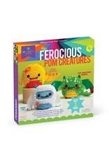 Ann Williams Group Ferocious Pom Animals