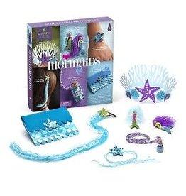 Ann Williams Group Craft Kit I Love Mermaids