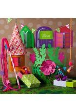 Ann Williams Group Craft-Tastic I LOVE Fairies Kit