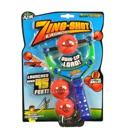 Hog Wild Zing Shot Launcher