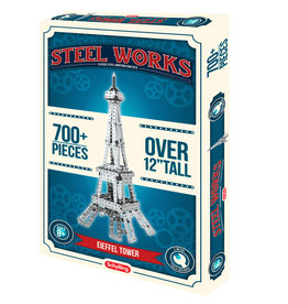 Schylling Toys Steel Works - Eiffel Tower