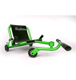 Ezyroller Classic Ezy Roller - The Ultimate Riding Machine (Green)