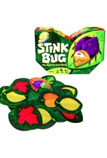 Winning Moves Card Game - Stink Bug