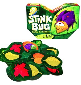 Winning Moves Stink Bug Card Game