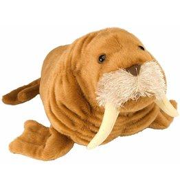 """Wild Republic Plush Walrus (15"""")"""