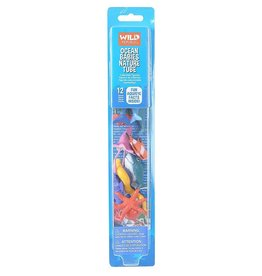 Wild Republic Nature Tube Ocean Babies