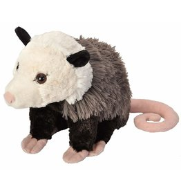 """Wild Republic Plush Opossum (12"""")"""