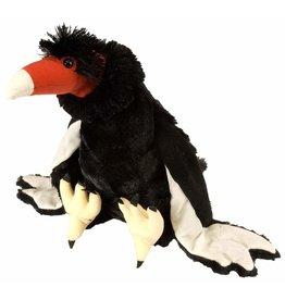 "Wild Republic Plush CuddleKins Turkey Vulture (12"")"
