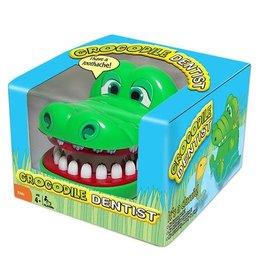 Winning Moves Game Crocodile Dentist