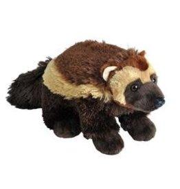 Wild Republic Plush Wolverine