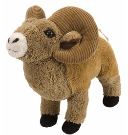 Wild Republic Plush Bighorn Sheep
