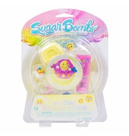 Horizon USA Craft Kit Sugar Bomb - Emoticon