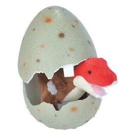 Wild Republic Dinosaur Egg T-Rex