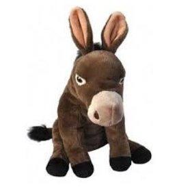 Wild Republic Plush Mule