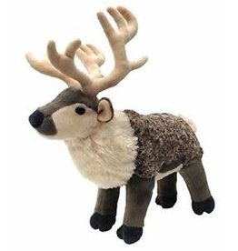 Wild Republic Plush Reindeer