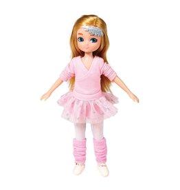 Schylling Toys Lottie Doll - Ballet Class