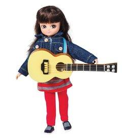 Schylling Toys Lottie Doll - Music Class
