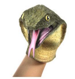 Schylling Toys Cobra Hand Puppet