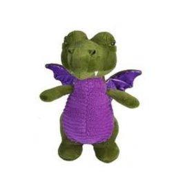 Wild Republic Plush Dragon - Green