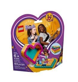 LEGO LEGO Friends - Andrea's Heart Box