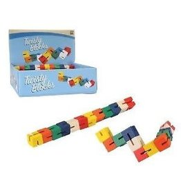 Key Craft Novelty Twisty Blocks