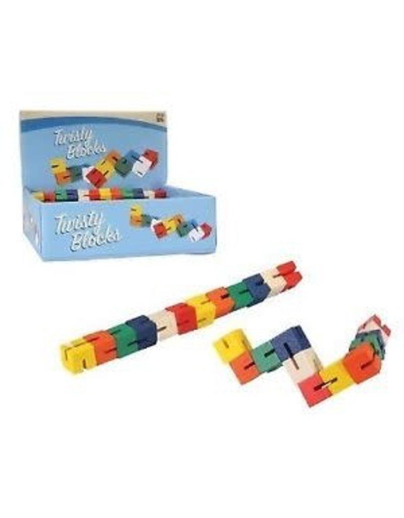 Key Craft Novelty Twisty Blocks