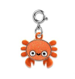 CHARM IT! Jewelry Charm It! Glitter Crab Charm