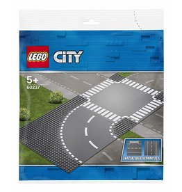 LEGO LEGO City: Curve and Crossroads