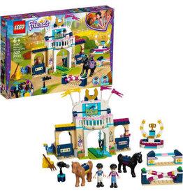 LEGO LEGO Friends - Stephanie's Horse Jumping