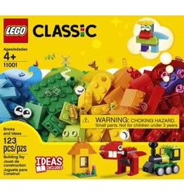 LEGO LEGO Classic Bricks and Ideas