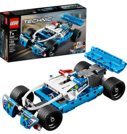 LEGO LEGO Technic Police Pursuit