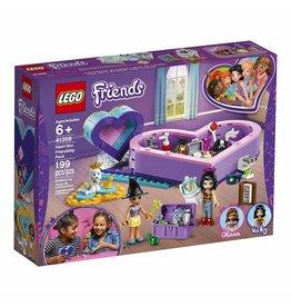 LEGO LEGO Friends - Heart Box Friendship Pack