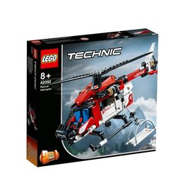 LEGO LEGO Techinic Rescue Helicopter