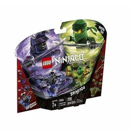 LEGO LEGO Ninjago - Spinjitzu LLoyd vs Garmadon