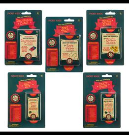 Toysmith Pocket Magic Assorted