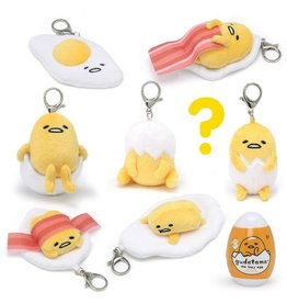 Gund Gudetama Blind Box Series 1 Egg