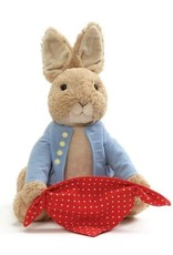 Gund Peter Rabbit Peek-a-Boo