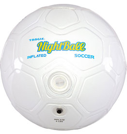 Tangle Tangle Night Soccer - Inflated (Size 5)