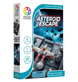 Smart Games Game - Asteroid Escape