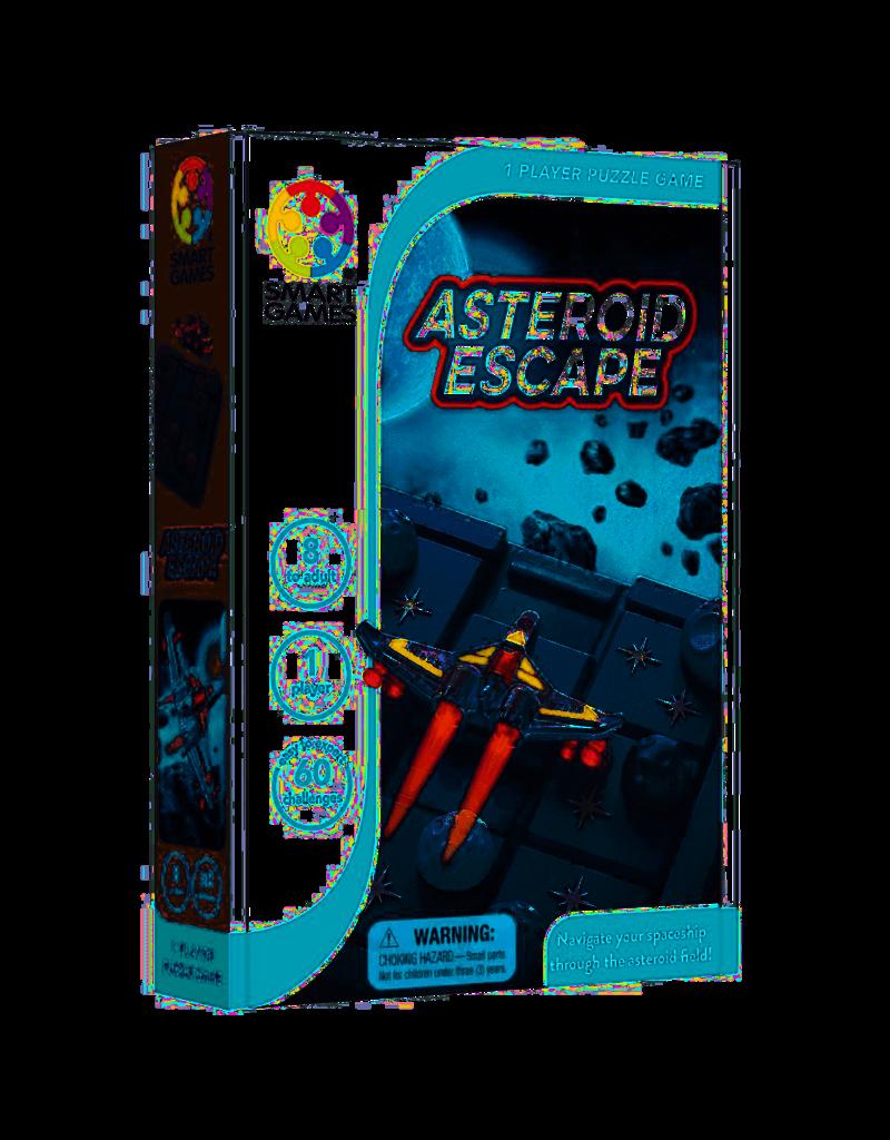 Smart Games Game - Asteroid Escape