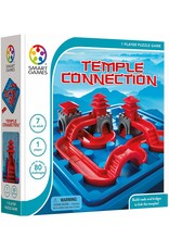 Smart Toys & Games Temple Connection