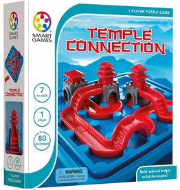 Smart Toys & Games Game - Temple Connection