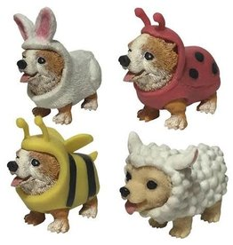 Schylling Toys Novelty Party Puppies (Assorted & Sold Individually)