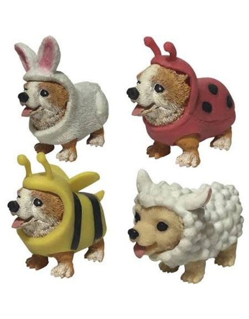 Schylling Toys Party Puppies Assorted