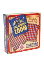 Schylling Toys Metal Potholder Loom