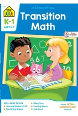 School Zone Transition Math