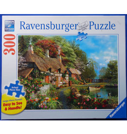 Ravensburger Cottage on a Lake
