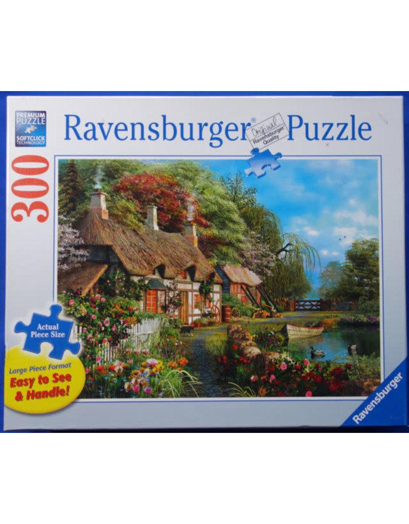 Ravensburger Cottage on a Lake