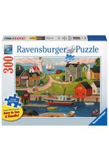 Ravensburger Ravensburger Puzzle - Gone Fishin (300)