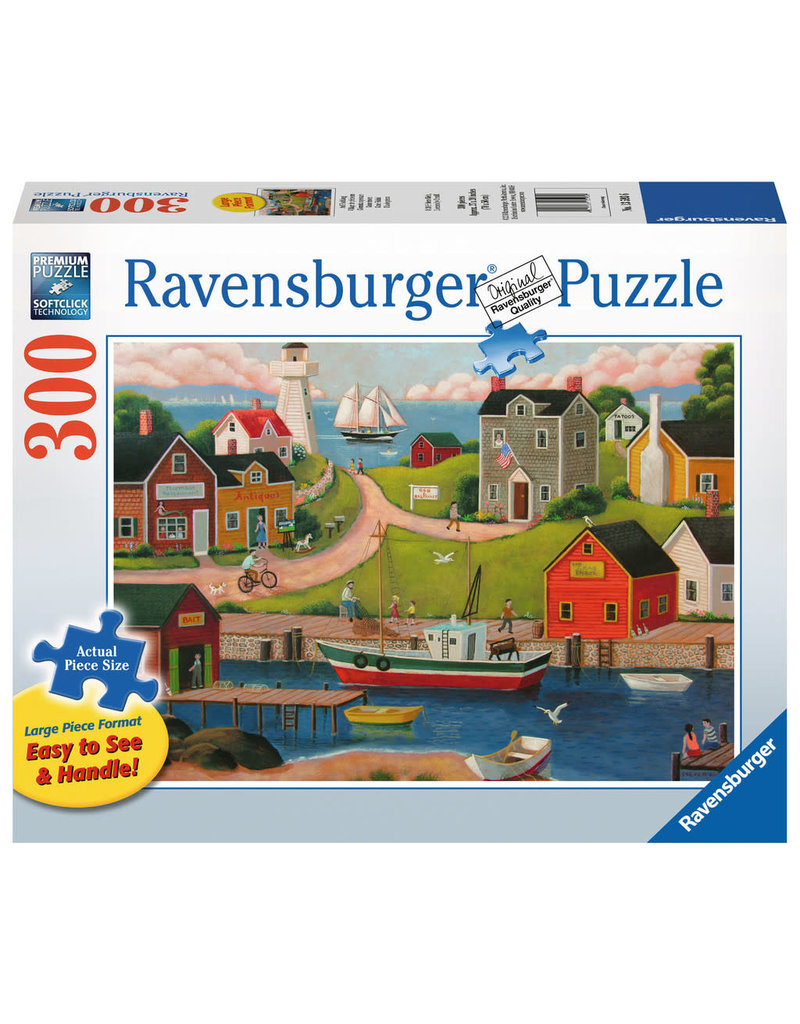 Ravensburger Gone Fishin